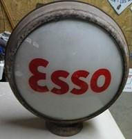 $OLD ESSO 16.5 Lenses in Metal Body